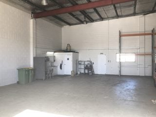 FOR LEASE - Industrial - 3/13 Brendan Drive, Nerang, QLD 4211