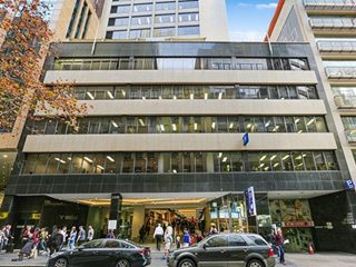 FOR SALE - Offices - Suites 1906 & 1907, 109 Pitt Street, Sydney, NSW 2000