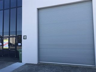 FOR LEASE - Industrial - 12/12-20 Lawrence Drive, Nerang, QLD 4211