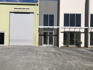 FOR LEASE - Industrial - 29/75 Waterway Drive, Coomera, QLD 4209