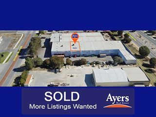 SOLD - Industrial - 2, 51 Buckingham Dr, Wangara, WA 6065