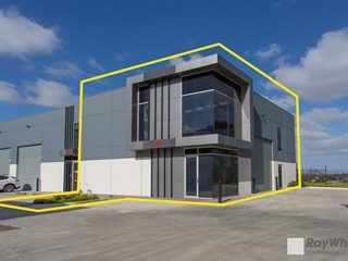 SOLD - Offices | Industrial | Showrooms - 13/120 Newlands Road, Coburg North, VIC 3058