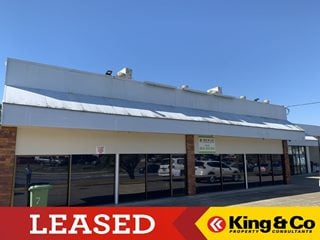 LEASED - Offices | Retail | Showrooms - 4, 7 Gunn Street, Underwood, QLD 4119