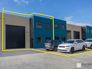 FOR SALE - Offices | Industrial | Showrooms - 125/266 Osborne Avenue, Clayton South, VIC 3169