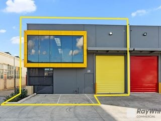 FOR SALE - Industrial | Showrooms - 24/3 Audsley Street, Clayton South, VIC 3169