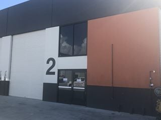 FOR LEASE - Industrial - 2/79 Dover Drive, Burleigh Heads, QLD 4220