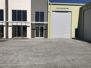 FOR LEASE - Industrial - 30/75 Waterway Drive, Coomera, QLD 4209