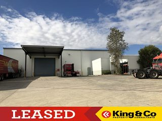 LEASED - Industrial | Industrial - 1304 Boundary Road, Wacol, QLD 4076