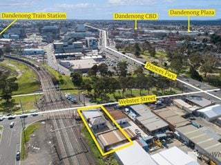 FOR SALE - Retail | Industrial | Showrooms - 12 Webster Street, Dandenong, VIC 3175