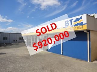 SOLD - Retail | Industrial | Showrooms - 101 Harburg Drive, Beenleigh, QLD 4207