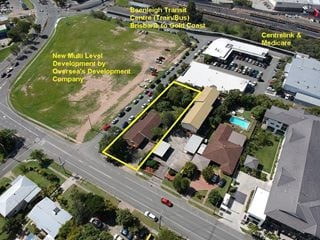 FOR SALE - Development/Land - 93 Main Street, Beenleigh, QLD 4207