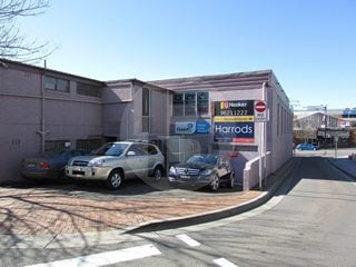 Shop 1, 19 CAMPBELL STREET, Blacktown, NSW 2148 - Property 345779 - Image 2
