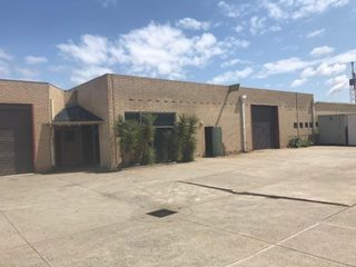 LEASED - Industrial - Unit 4, 42 Prindiville Dr, Wangara, WA 6065