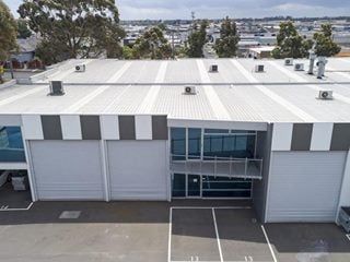 FOR LEASE - Offices | Industrial | Showrooms - 13/38 Christensen Street, Cheltenham, VIC 3192