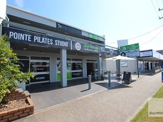 LEASED - Offices - 4/96 Aerodrome Road, Maroochydore, QLD 4558