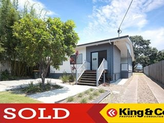 SOLD - Offices - 17 Celtic Street, Coopers Plains, QLD 4108