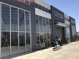 FOR LEASE - Showrooms - 1/1 Waterway Drive, Coomera, QLD 4209