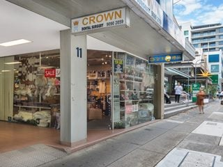 Shop 1/11 Spring Street, Chatswood, NSW 2067 - Property 356025 - Image 2