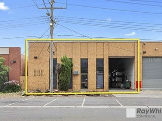 FOR LEASE - Industrial | Showrooms - 48 Taunton Drive, Cheltenham, VIC 3192