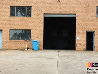 LEASED - Industrial - Riverstone, NSW 2765