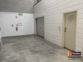 LEASED - Industrial - Penrith, NSW 2750