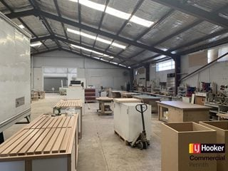 SALE / LEASE - Industrial - Riverstone, NSW 2765