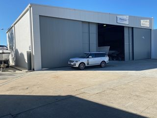 FOR LEASE - Industrial - 7/6 John Lund Drive, Hope Island, QLD 4212