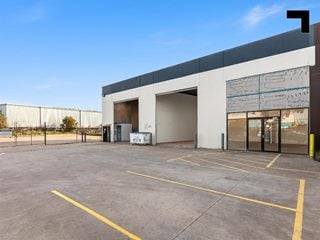 Rear, 185 Fairbairn Road, Sunshine West, VIC 3020 - Property 368936 - Image 7