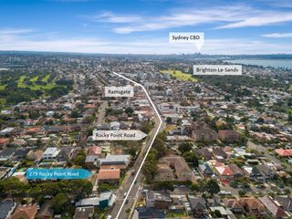 279 Rocky Point Road, Sans Souci, NSW 2219 - Property 370742 - Image 2