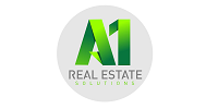 A1 Real Estate Solutions  agency logo