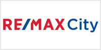 RE/MAX City agency logo