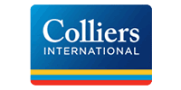 Colliers International Melbourne CBD agency logo