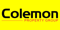 Colemon Property Group Pty Ltd agency logo