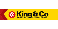 King & Co Property Consultants agency logo