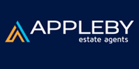 Appleby Estate Agents agency logo